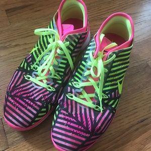 Women's Nike size 10 running shoes